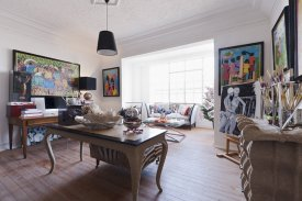 <p class= annonceFrom >Lisbon real estate</p> | Apartment T4 of 241 sqm - Santo António / Liberdade | BVP-FaC-892