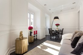 <p class= annonceFrom >Lisbon real estate</p> | Apartment T2 of 72 sqm - In the center of Lisbon | BVP-KI-908