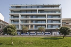 <p class= annonceFrom >Aveiro real estate</p> | Apartment T4 of 186 sqm a large private terrace - Espinho | BVP-SA-912