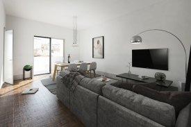 <p class= annonceFrom >Porto immobilier</p> | Appartement T2 - Plein centre de Porto / Santo Ildefonso | BVP-MM-916