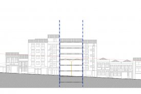 <p class= annonceFrom >Porto real estate</p> | Building to be rehabilitated of 1675 sqm - Porto downtown - Bonfim | BVP-TD-921