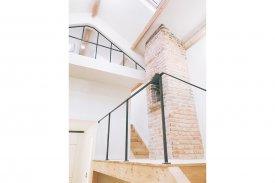 <p class= annonceFrom >Porto real estate</p> | Loft duplex with double mezzanine - downtown Porto / Bonfim | BVP-TD-923
