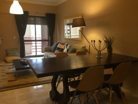 <p class= annonceFrom >Setúbal immobilier</p> | Appartement T3 centre ville Almada / Setúbal | BVP-TD-926