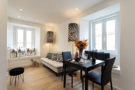 <p class= annonceFrom >Lisbon real estate</p> | Apartment one bedroom renovated of 50 sqm - Lisbon / Alfama | BVP-TD-941