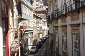 <p class= annonceFrom >Porto real estate</p> | Building of 350 sqm to rehabilitate - Baixa do Porto / São Nicolau | BVP-TD-946