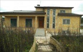 <p class= annonceFrom >Aveiro immobilier</p> | Maison V4 + terrain 5715m²à vendre, Ancas