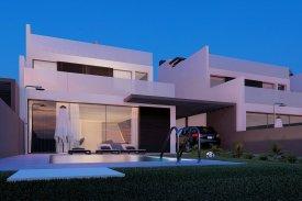 <p class= annonceFrom >Faro inmobiliaria</p> | Desarrollo inmobiliario: V3- Villas Del'Marc - Luz de Tavira e Santo Estêvão | BVP-TD-961