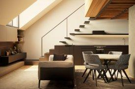 <p class= annonceFrom >Porto immobilier</p> | Appartement T1 de 63 m² - Vitória / centre Porto (Baixa do Porto) | BVP-FaC-964