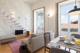 <p class= annonceFrom >Porto immobilier</p> | Studio T0 de 51 m² - Centre ville Porto / Sé | BVP-FAC-970