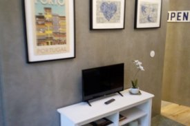 <p class= annonceFrom >Porto real estate</p> | Studio of 45 sqm - Porto historic center / Sé | BVP-FaC-971