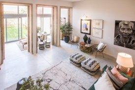 <p class= annonceFrom >Porto immobilier</p> | Duplex T0+1 de 71 m² avec jardin - centre de Porto / Sé | BVP-FaC-979