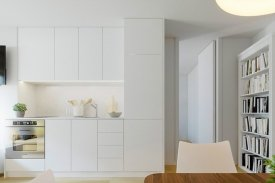 <p class= annonceFrom >Porto immobilier</p> | Studio T0 de 34 m² - Centre de Porto / Cedofeita | BVP-FaC-982
