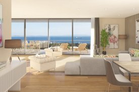 <p class= annonceFrom >Lisbonne immobilier</p> | Appartement T3+1 de 216 m² - Cascais e Estoril | BVP-FaC-983