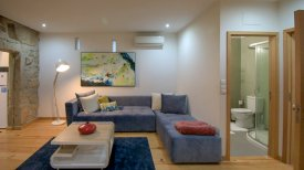<p class= annonceFrom >Porto immobilier</p> | Duplex T2 de 110 m² - Rua de Santo Ildefonso / Porto | BVP-TD-986