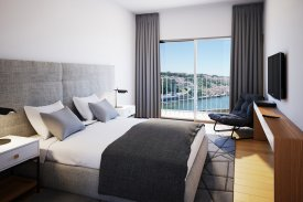 <p class= annonceFrom >Porto real estate</p> | Apartment T3 of 147 sqm - Porto / Lordelo do Ouro | BVP-FAC-987