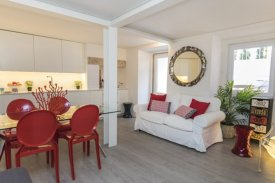 <p class= annonceFrom >Lisbon real estate</p> | Apartment T1 of 59 sqm with terrace - Lisbon / Lapa | BVP-FaC-996